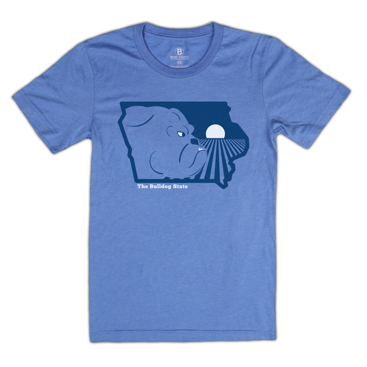 The Bulldog State T-Shirt