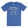 Camp Dodge Swimming Pool T-Shirt