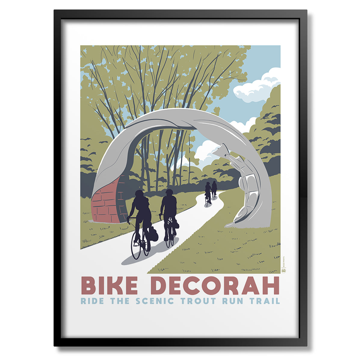 Bike Decorah