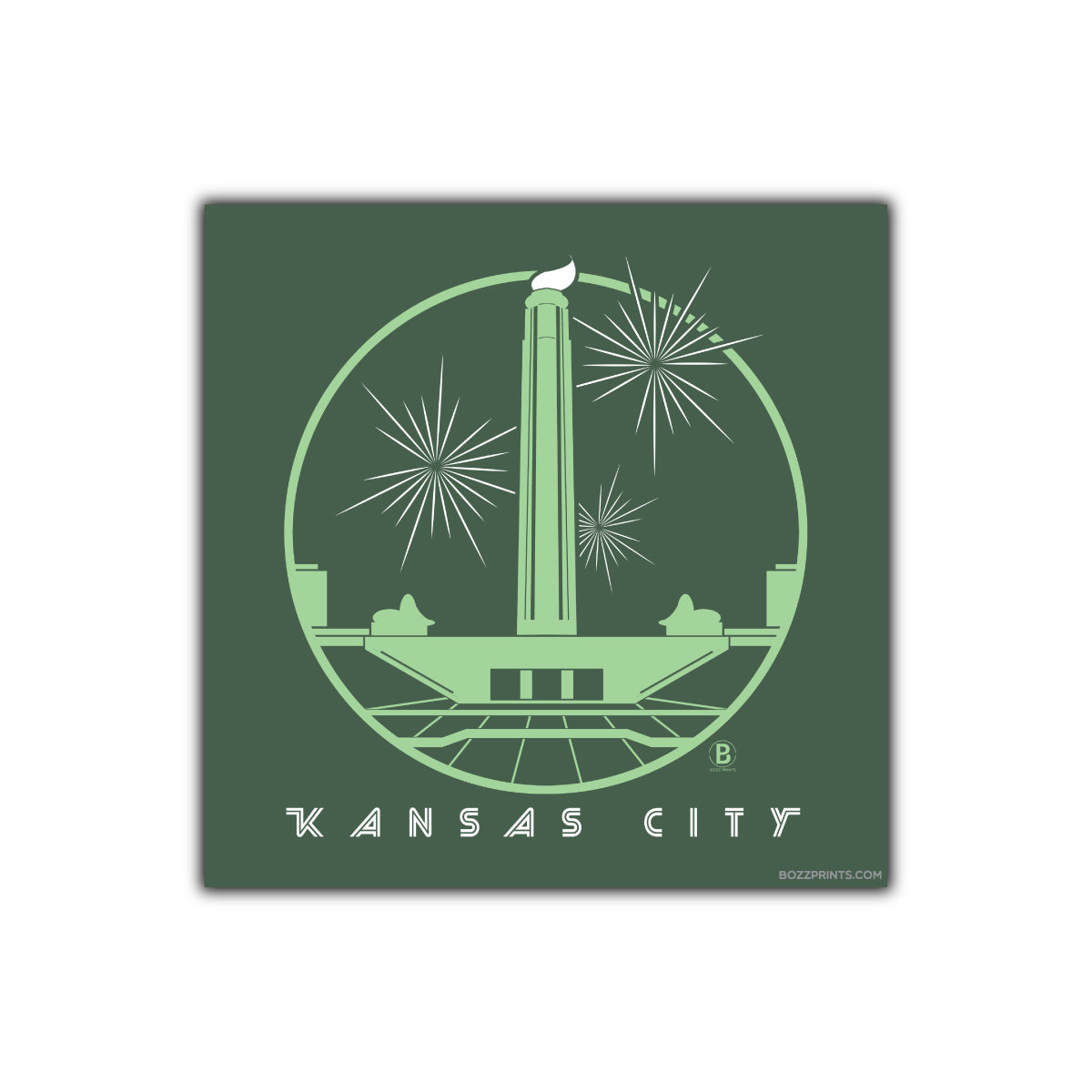 Kansas City Liberty Icon