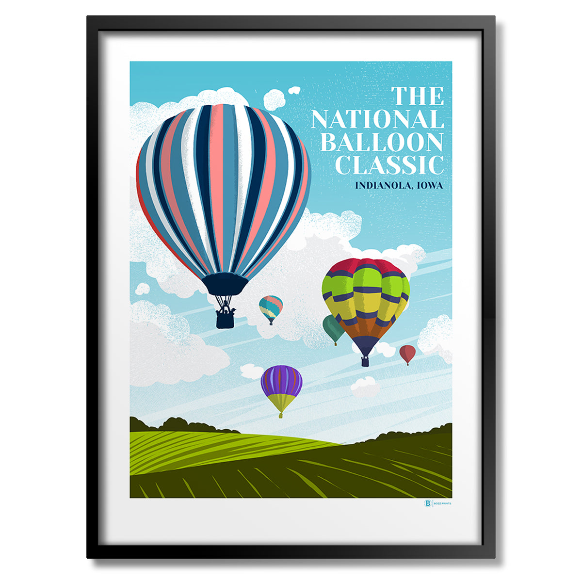 The National Balloon Classic