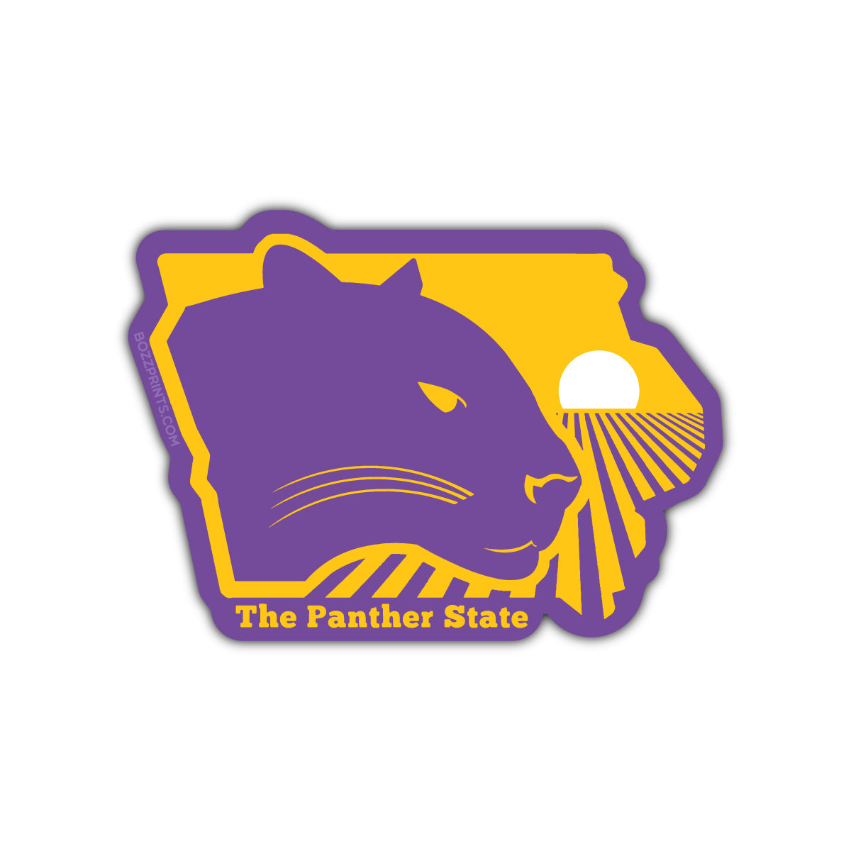 The Panther State