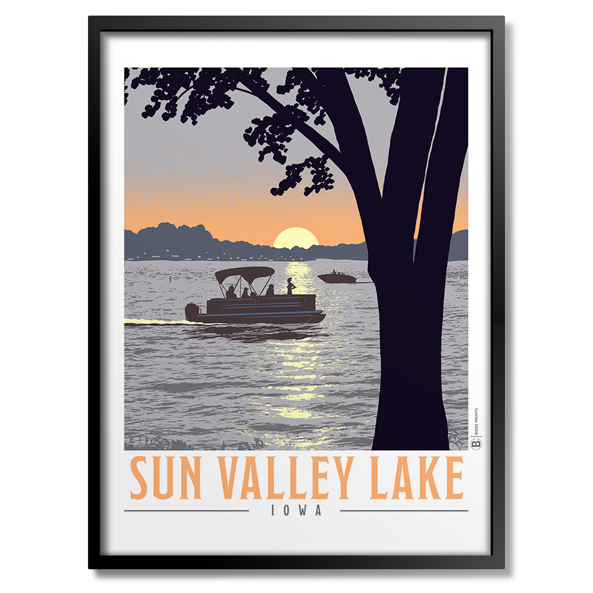 Sun Valley Lake