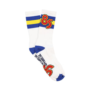 85 South Striped Socks