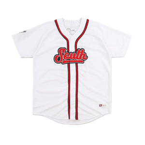 85 South Baseball Home Team Jersey