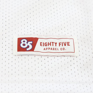 85 South Basketball Home Team Jersey