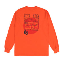 Load image into Gallery viewer, Atlanta Ticket Long Sleeve