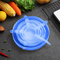 Flexi Food Lid