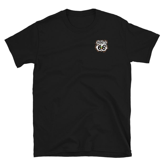 Short-Sleeve OG Roots T