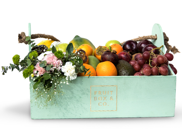 Top gift box picks from Fruitbox & Co.