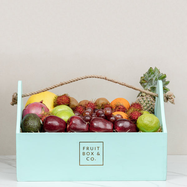 Garden Fresh Basket I (Medium)