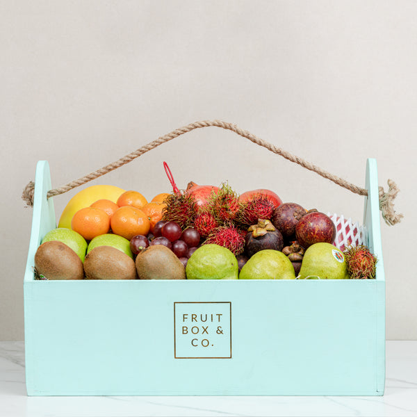 Garden Fresh Basket II (Medium)