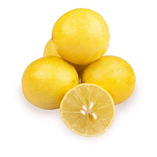 ORGANIC LEMON (250 GRAMS)