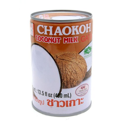 Chaokoh Coconut Milk (Per 400 ML)