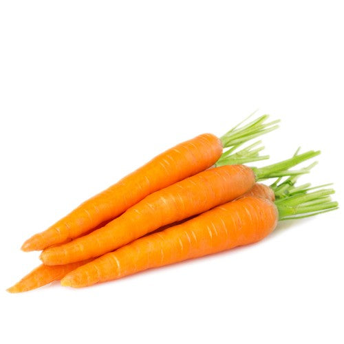 English Carrot (Per KG)