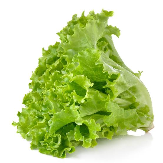 Green Lettuce (per 250 grams)