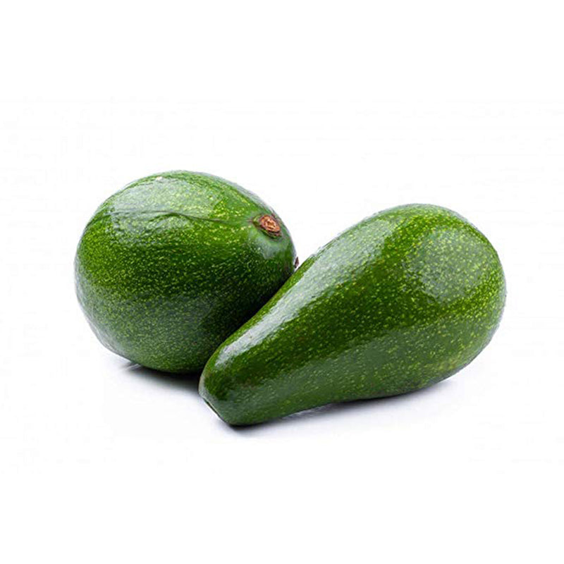 Indian Avocado (Per Piece 250-300 Grams)