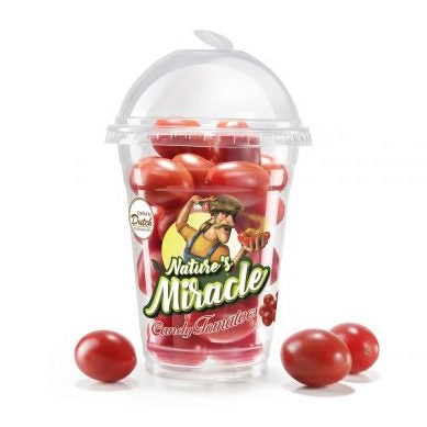 Natures Miracle - Candy Tomatoes (Per 250 Grams)