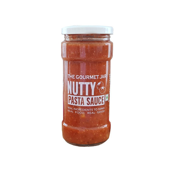 Nutty Pasta Sauce (Per 390 Grams)