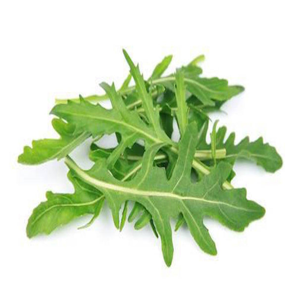 Organic Rocket Leaves (Per packet - 100 Grams)