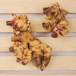 Organic Ginger (Per 200 Grams)