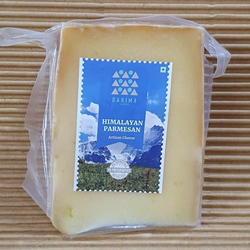 Himalayan Parmesan Cheese (Per 200 Grams)