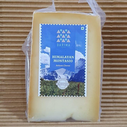Himalayan Montasio Cheese (Per 200 Grams)