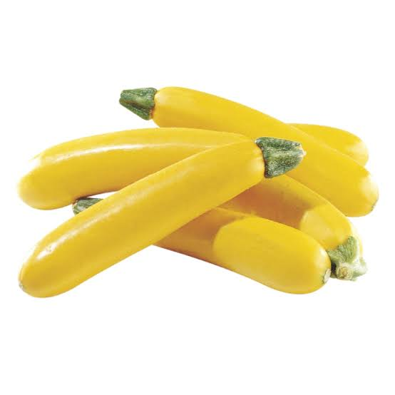 Yellow Zucchini (per 500 grams)
