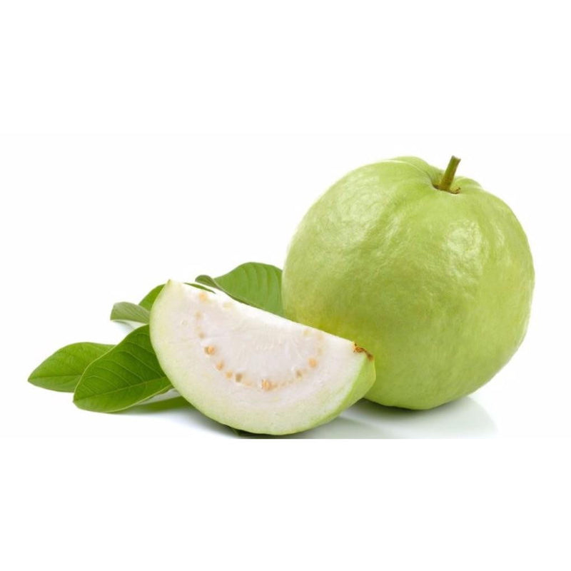 Indian Guava - Big (Per Piece 350-400 Grams)