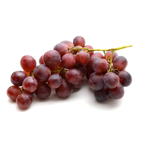 Red Globe Grapes (500 Grams)
