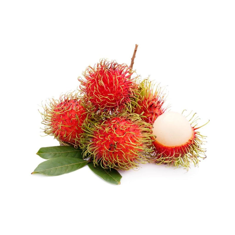 Imported Rambutan (Per 500 Grams)