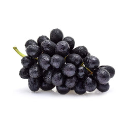 Black Grapes (Per 500 Grams)