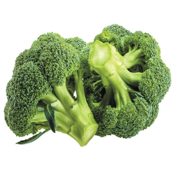 Broccoli (per 500 grams)