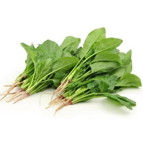 Organic Spinach (Per 500 Grams)