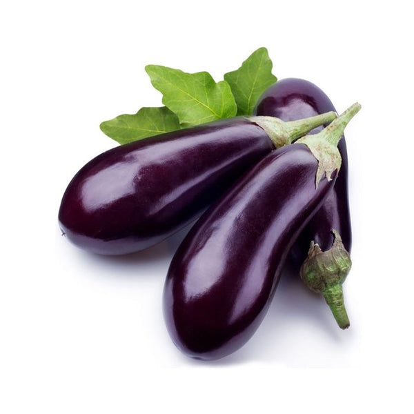 Brinjal - Long (Per 500 Grams)