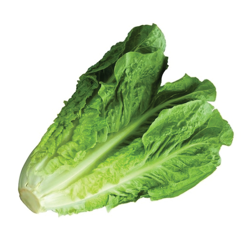 Romaine Lettuce (Per 250 grams)