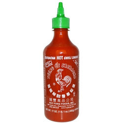 Sriracha Hot Chili Sauce Imported (Per 793 Grams)