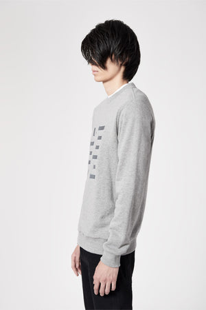 345 Logo Sweatshirt Grey