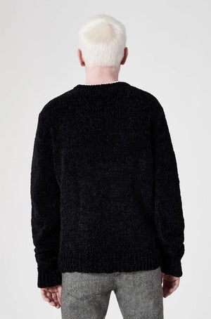 Drape Chenille Sweater
