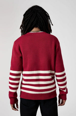 Valor Merino Wool Sweater