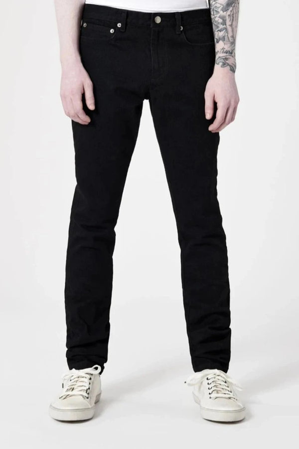 Noir Japanese Denim Jeans