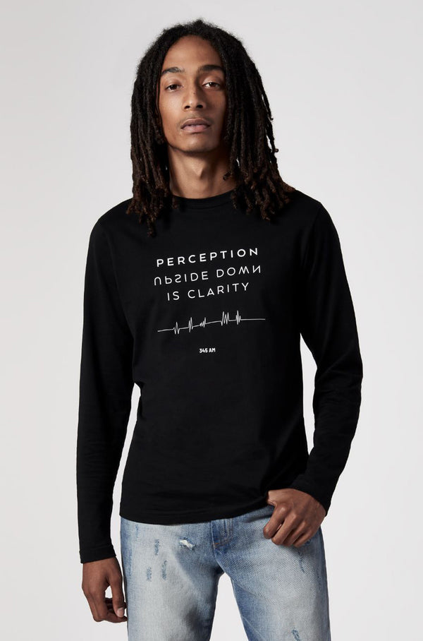 Perception Graphic Tee