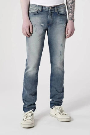 Vanish Japanese Denim Jeans