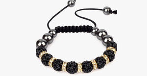 Golden Midnight Balla Bracelet