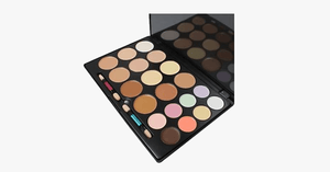Concealer Palette with 20 Colors - Simply the Best in Beauty