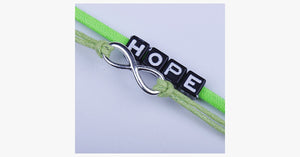 Everlasting Hope Bracelet