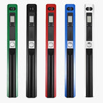 Wireless Portable Cordless Mini Scanner