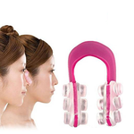 No Pain Nose Shaper Clip Beauty Nose Slimming Device (2 Pack)