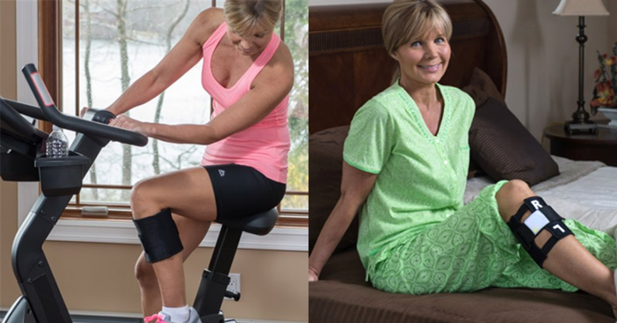 Sporty Active Brace – Provide Your Body with the Extra Support it Needs!