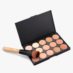 Best Camouflage Full Coverage Concealer Palette – Ensuring a Better Makeup Experience